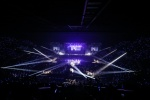 SUPER JUNIOR WORLD TOUR 'SUPER SHOW 5'!!