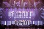 SUPER JUNIOR WORLD TOUR 'SUPER SHOW 5'