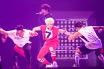 SUPER JUNIOR WORLD TOUR 'SUPER SHOW 5',