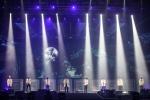 SUPER JUNIOR WORLD TOUR 'SUPER SHOW 5'..